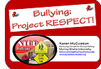 Bullying Prevention Powerpoint: Project Respect
